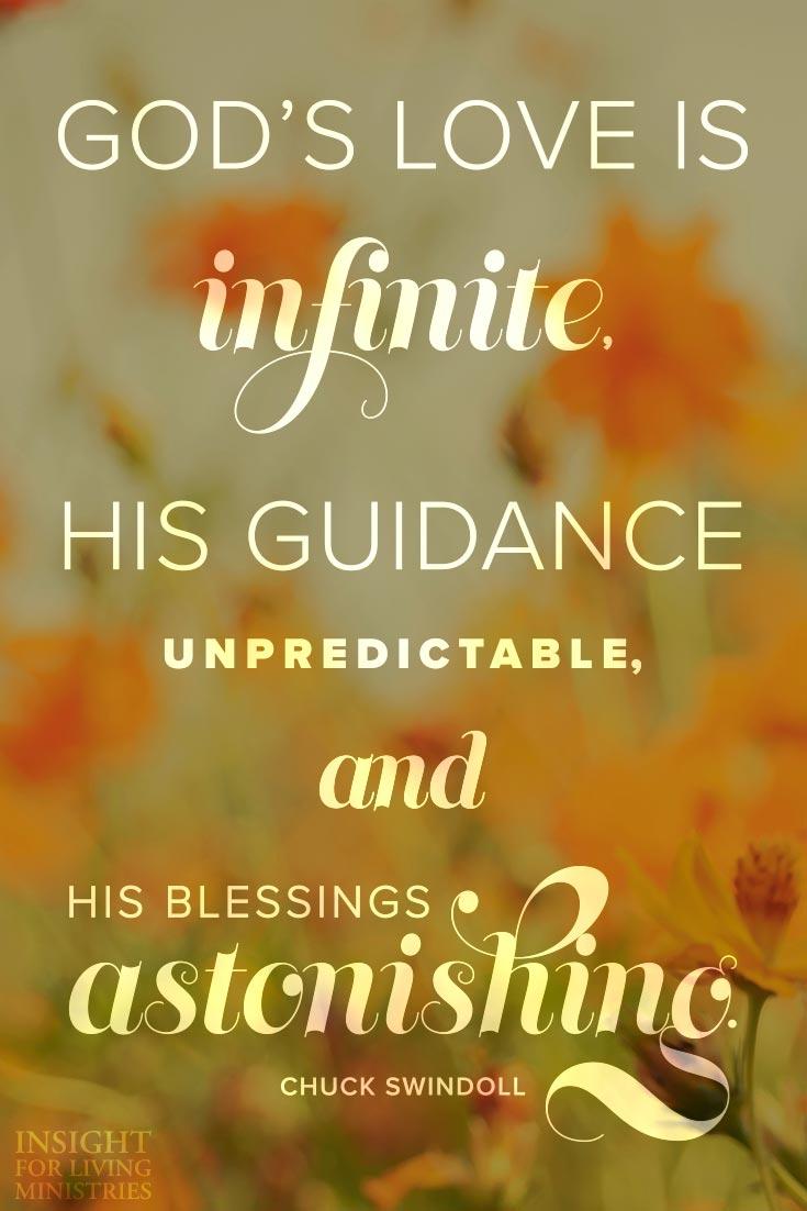 Love Guidance Blessings