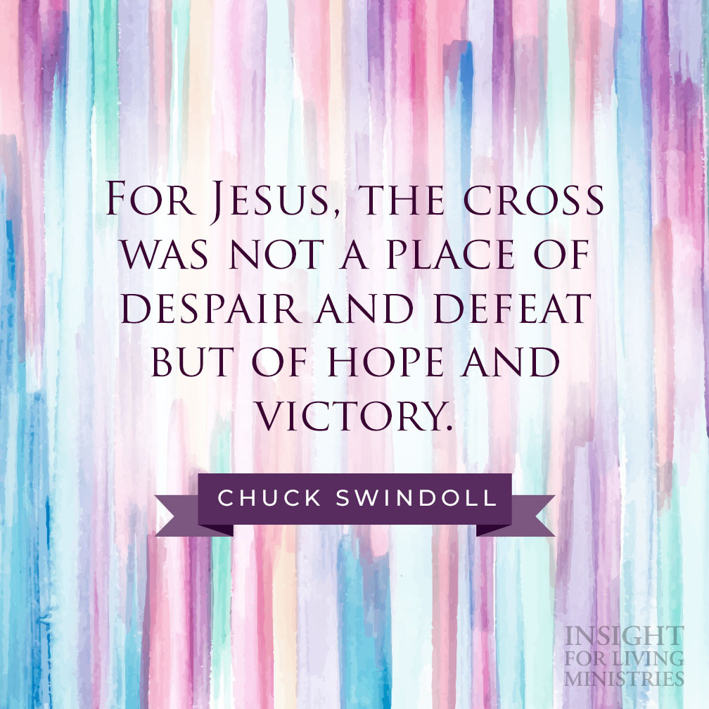 Victorious Cross
