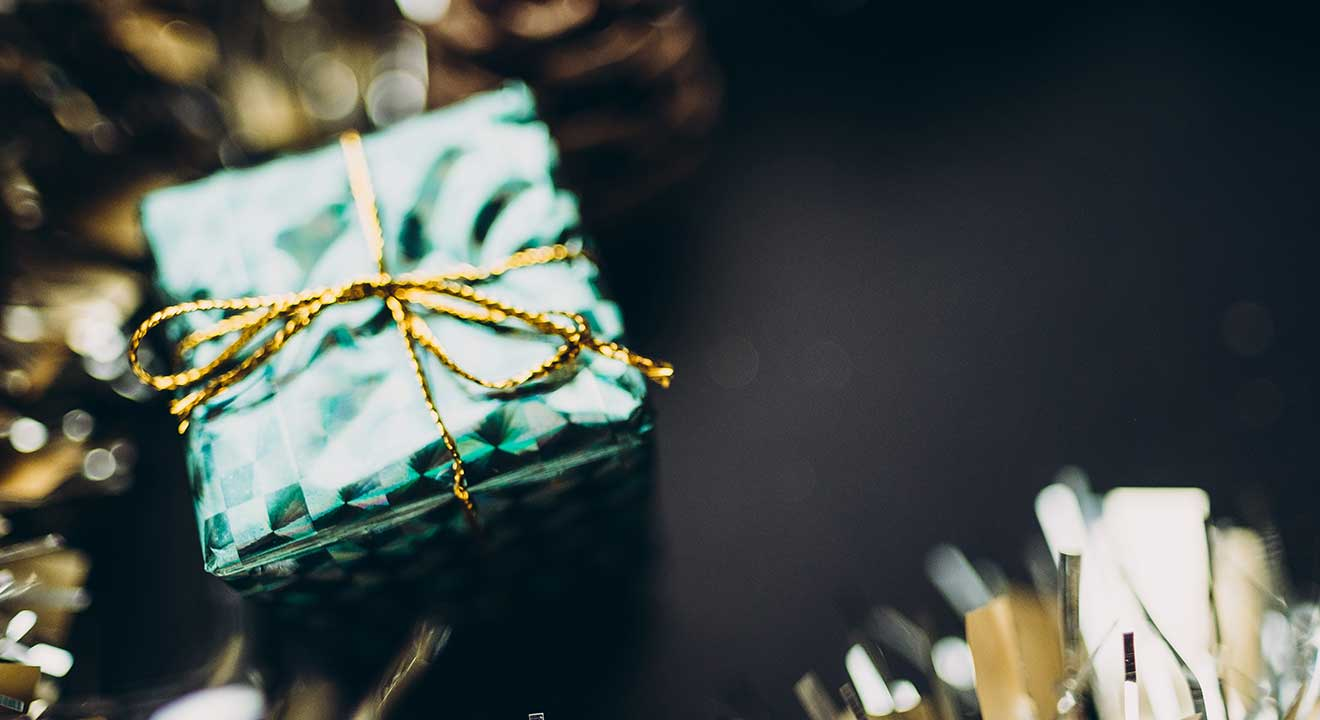 Unwrap Joy This Christmas