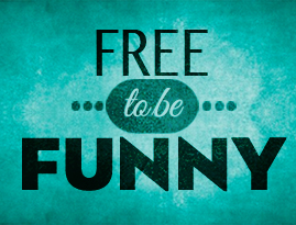 free-to-be-funny