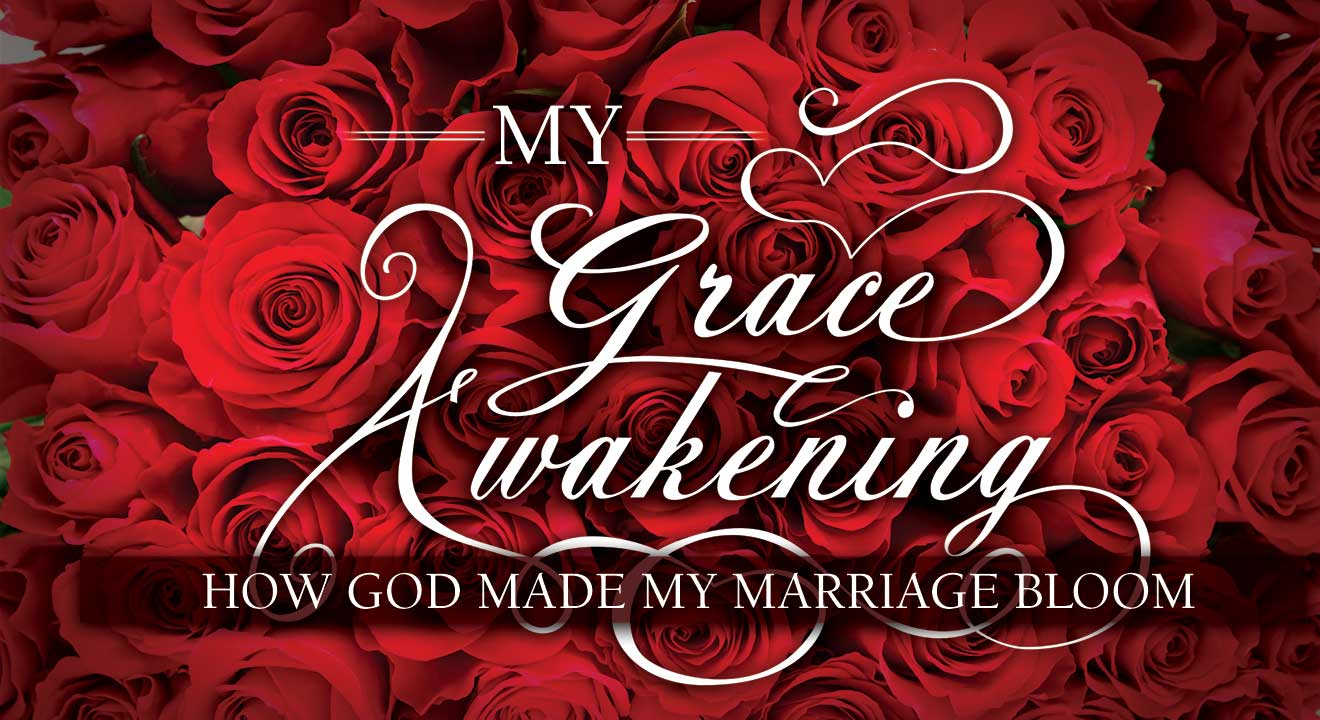 My Grace Awakening article