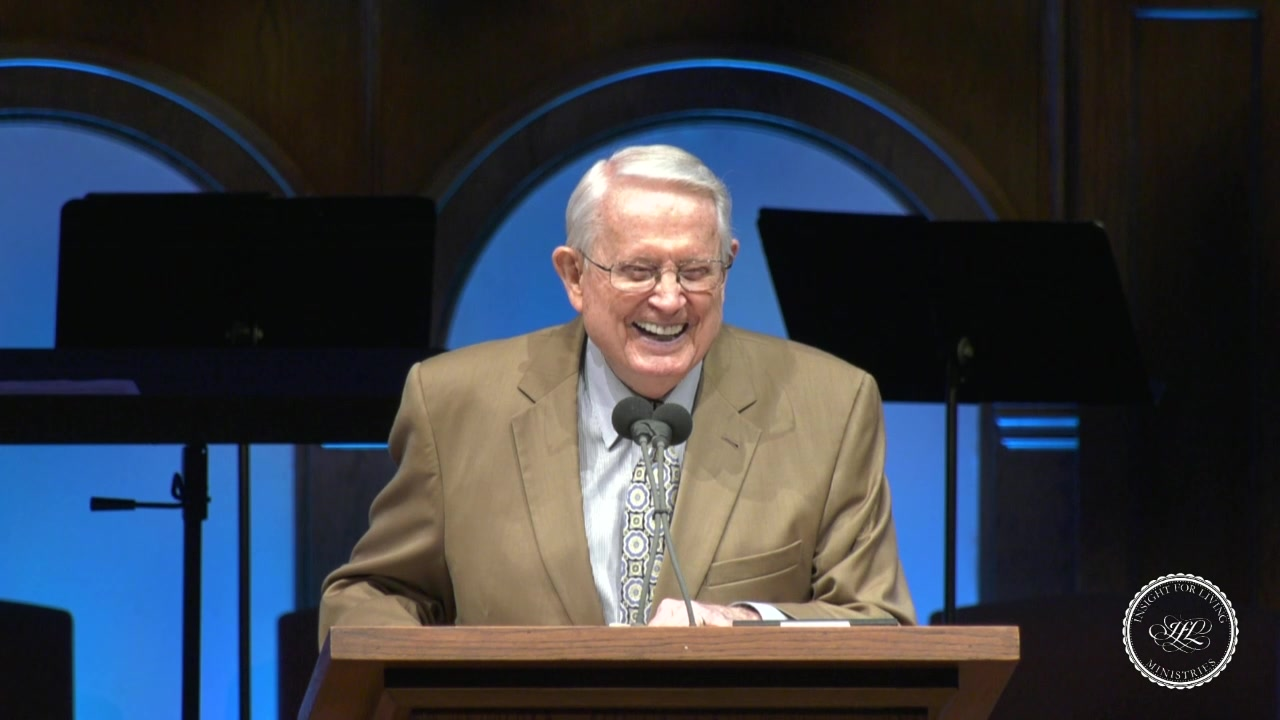 Sundays with Chuck - Insight for Living Ministries
