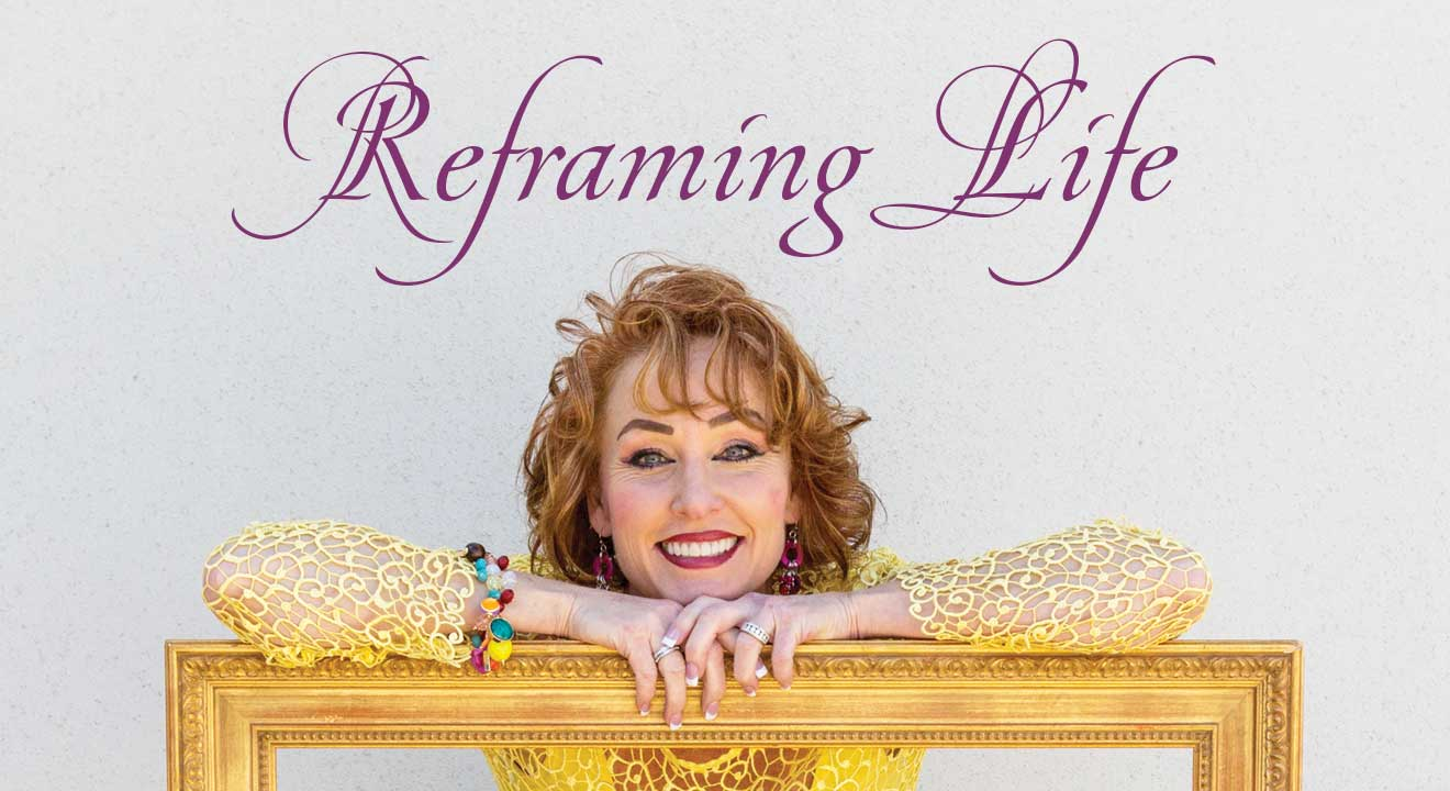 Reframing Life