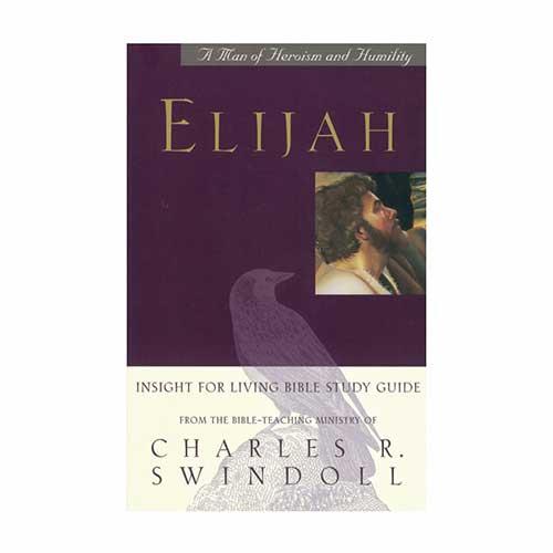 Elijah Character Study Inductive Bible Study Notes