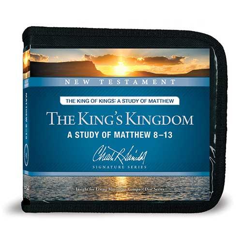 The King's Kingdom