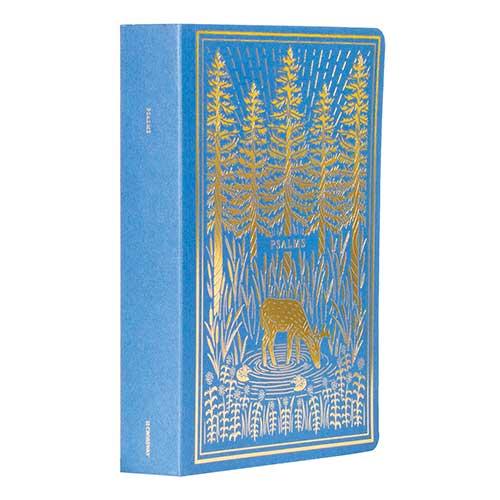 ESV Illuminated Scripture Journal: Psalms