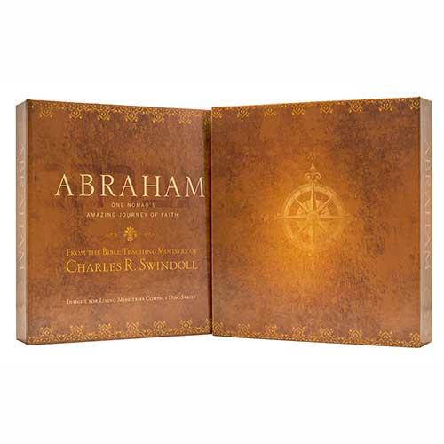 Abraham: One Nomad's Amazing Journey of Faith - Classic Series