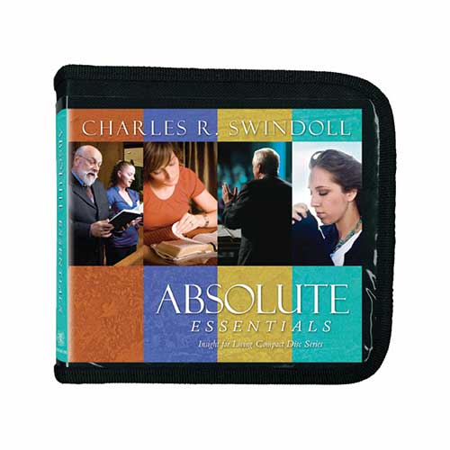 Absolute Essentials (Colossians)