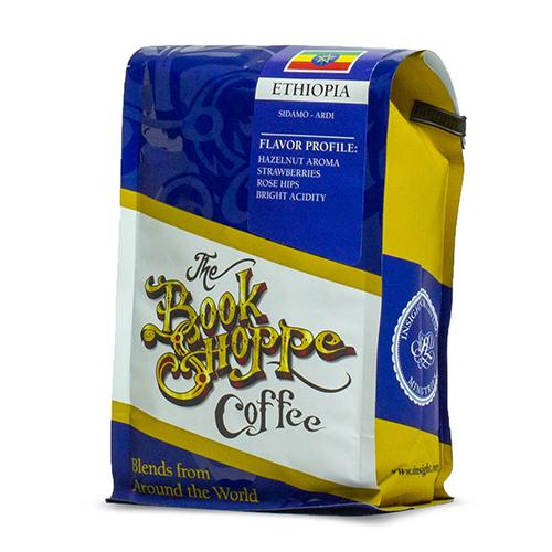 Ethiopia Coffee, Regular