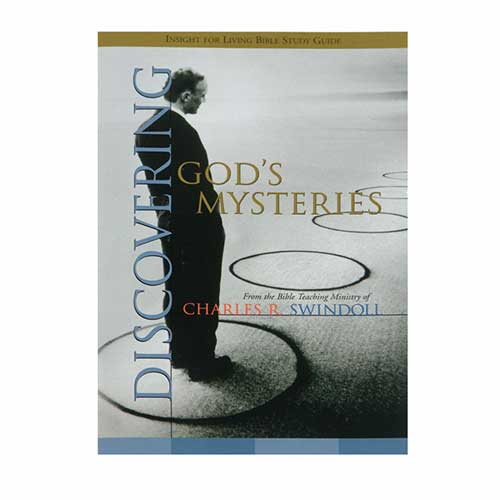 Discovering God's Mysteries