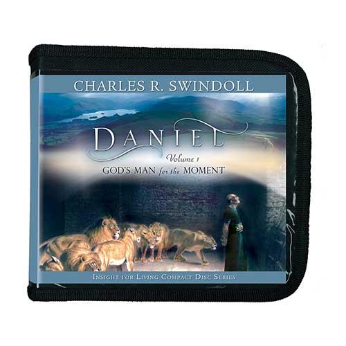 Daniel, Volume 1: God's Man for the Moment