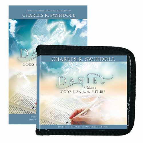 Daniel, Volume 2: God's Plan for the Future