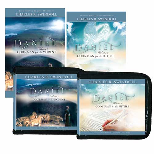 Daniel, Volume 1 and 2 Set