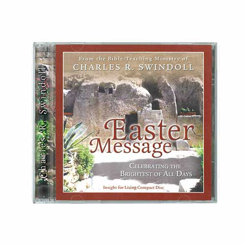 Celebrating the Brightest of All Days –EasterMessage2006