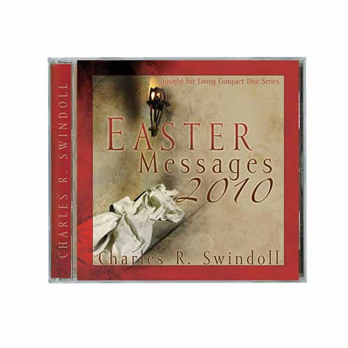 Easter Messages 2010