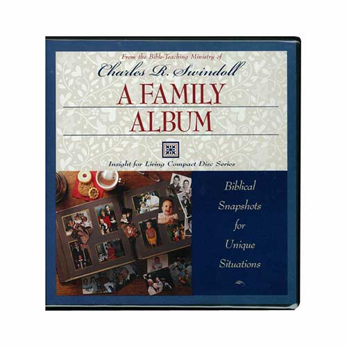 A Family Album: Biblical Snapshots for Unique Situations