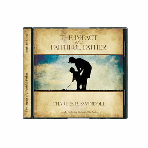 The Impact of a Faithful Father