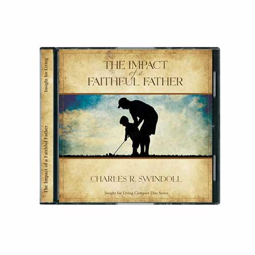 The Impact of a Faithful Father
