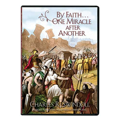 By Faith . . . One Miracle after Another