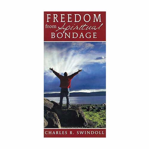 Freedom from Spiritual Bondage