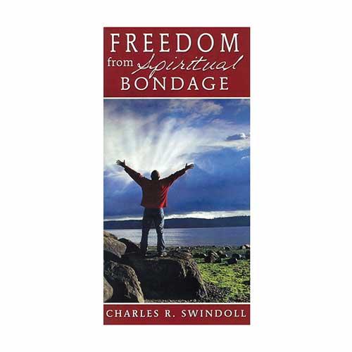 Freedom from Spiritual Bondage