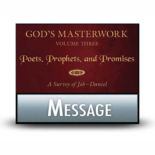 Book of Ecclesiastes Overview - Insight for Living Ministries