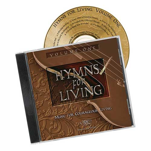 Hymns for Living: Music for Courageous Living