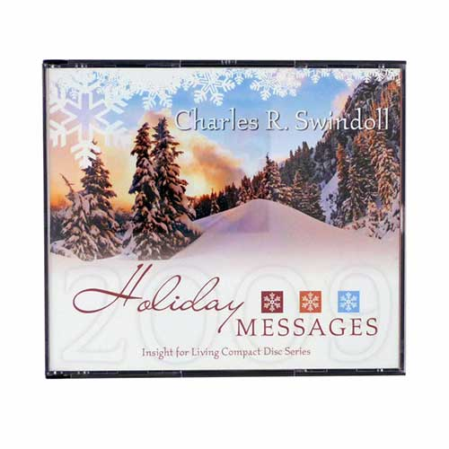 Holiday Messages 2009