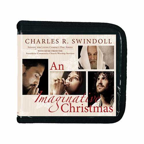 An Imaginative Christmas