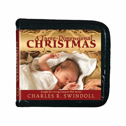 A Three-Dimensional Christmas