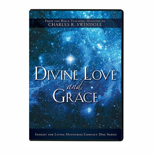 Divine Love and Grace