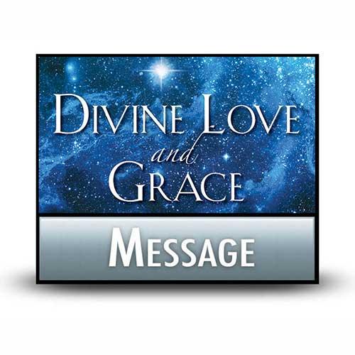 Christ's Audacious Grace