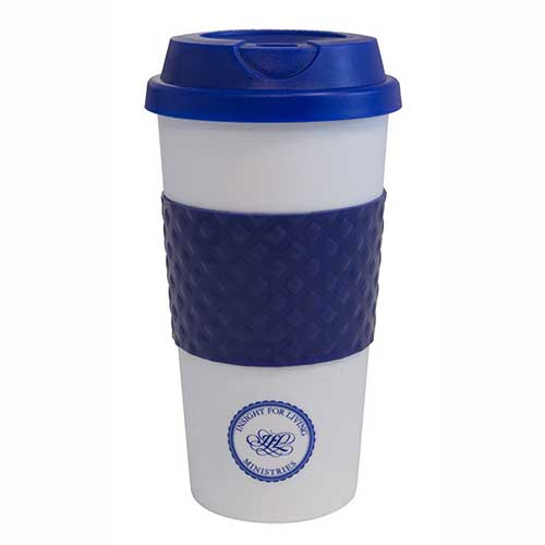Insight for Living Ministries Travel Mug