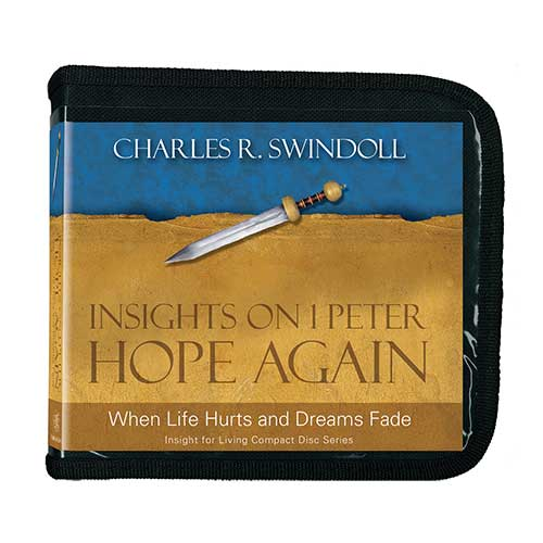 Insights on 1 Peter: Hope Again
