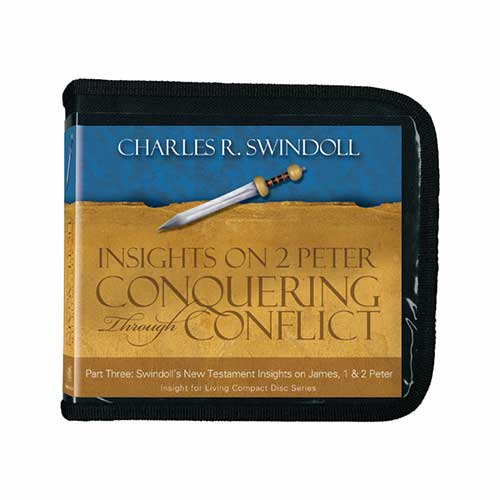 Insights on 2 Peter: Conquering Through Conflict