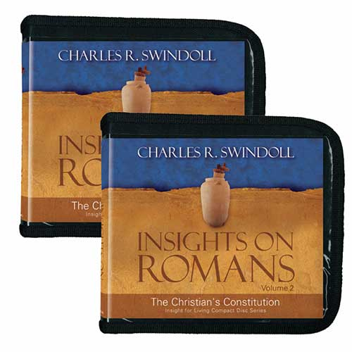 Insights on Romans: The Christian's Constitution