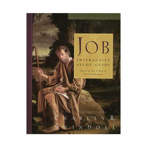 Book Of Job Overview Insight For Living Ministries