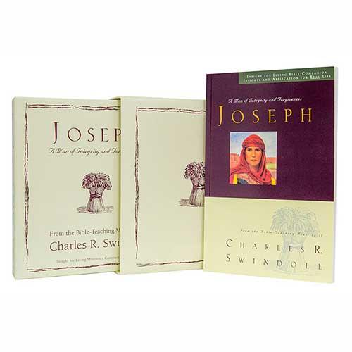 Joseph: A Man of Integrity and Forgiveness -AClassicSeries
