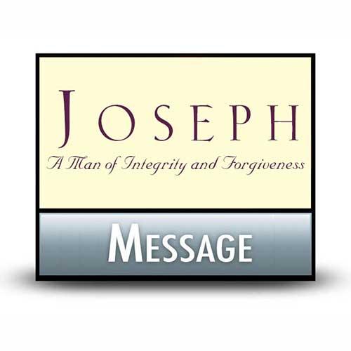 I Am Joseph!