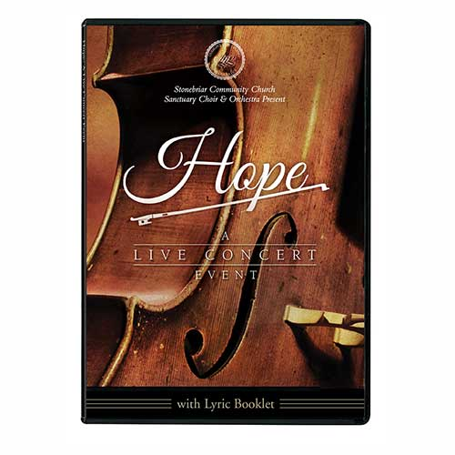 Hope: A Live Concert Event