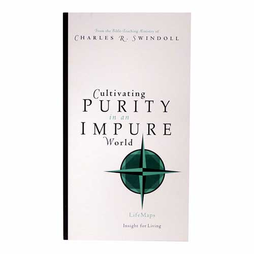 Cultivating Purity in an Impure World