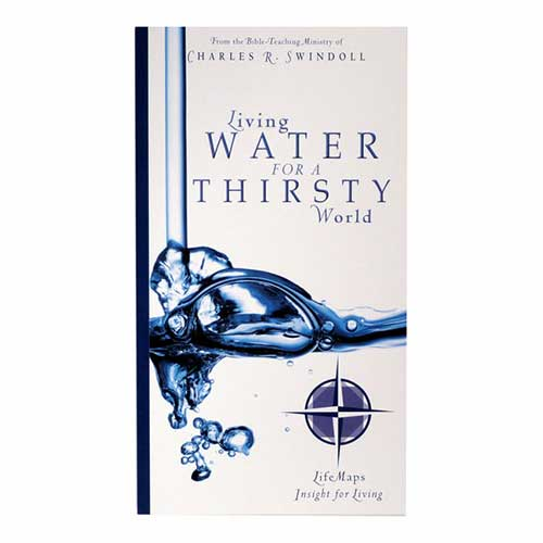 Living Water for a Thirsty World