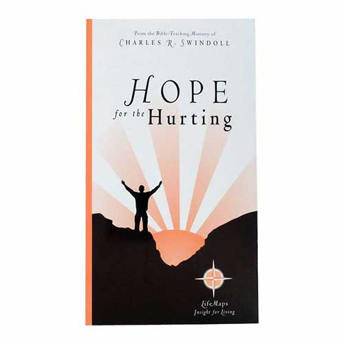 Hope for the Hurting –<em>by Insight for Living Ministries</em>