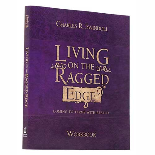 Living on the Ragged Edge: Coming to Terms with Reality