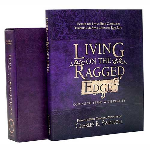 Living on the Ragged Edge: Coming to Terms with Reality (Ecclesiastes) -AClassicSeries
