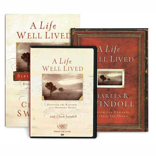 A Life Well Lived Gift Set