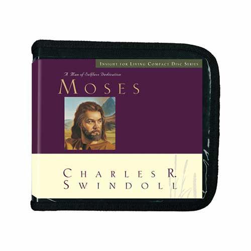 Moses: A Man of Selfless Dedication