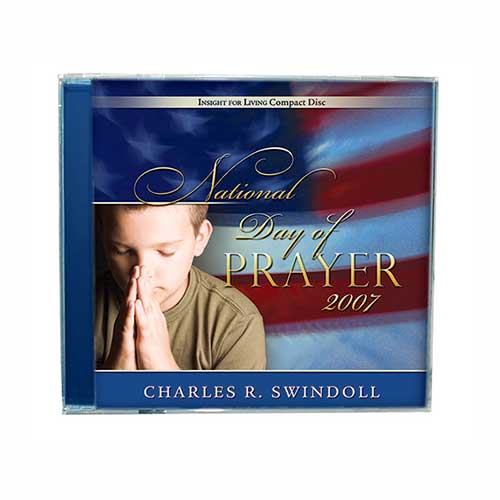 National Day of Prayer 2007: How to Help Our Nation Survive