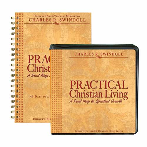 Practical Christian Living: A Road Map to Spiritual Growth