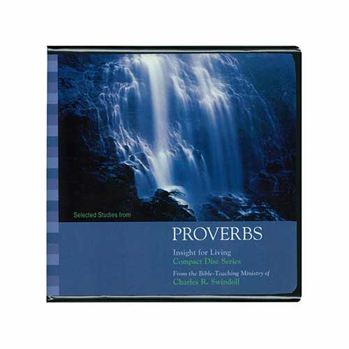 Book of Proverbs Overview - Insight for Living Ministries